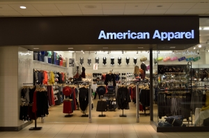 American Apparel Dov Chaney PR Social Media Crisis