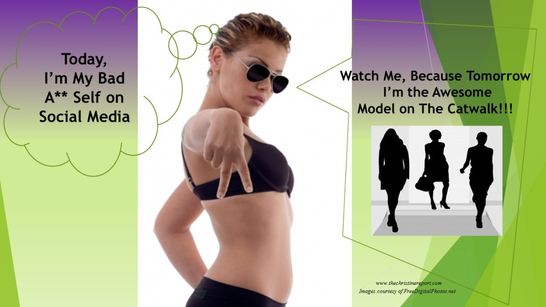 So You Wanna Be a Model?  How Social Media Has Affected This GreatMystique