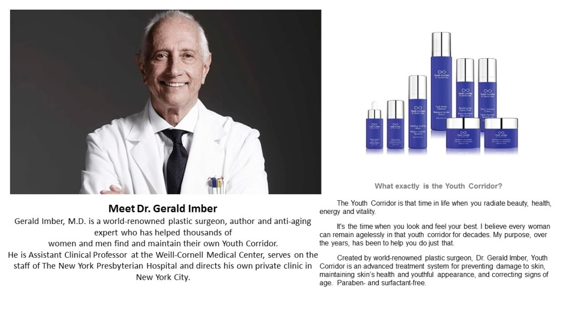 Meet Dr Imber