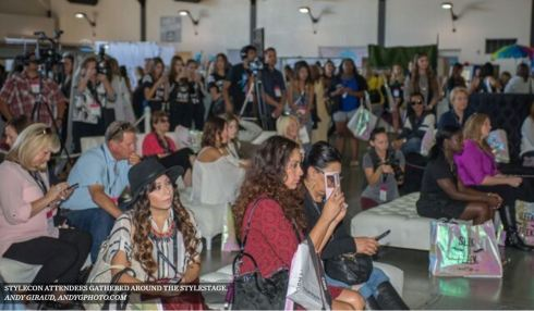 Stylecon a fashion and beauty festival scheduled in Orange County California November 5 2016