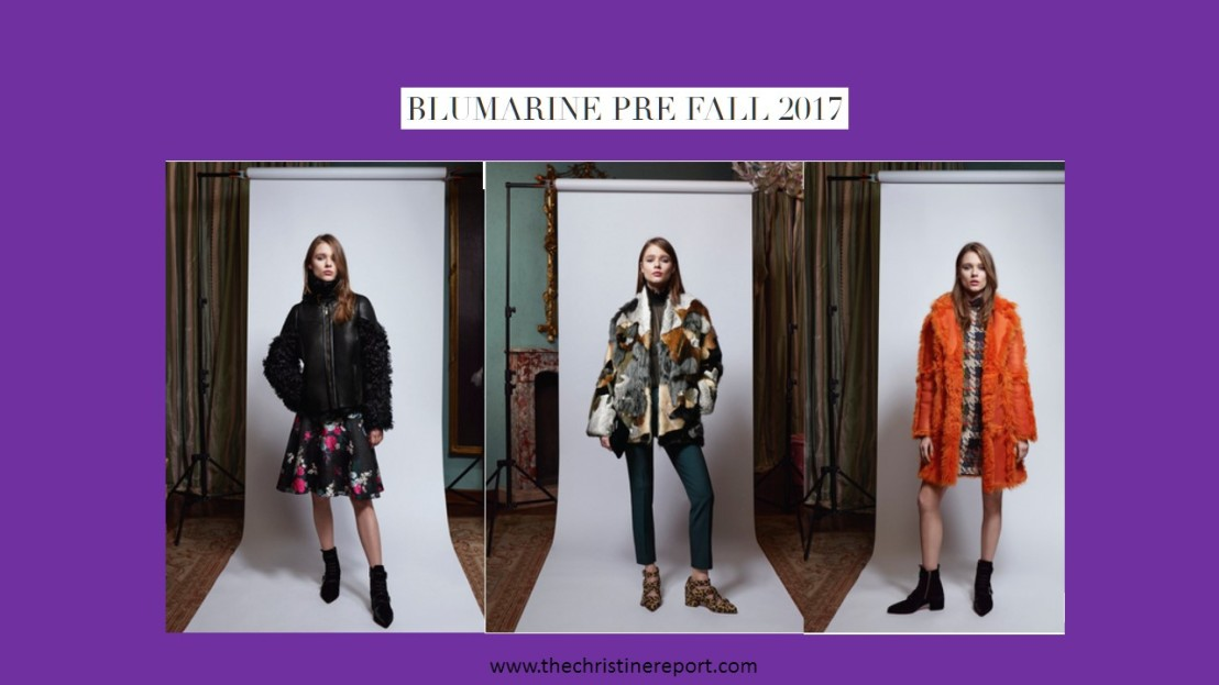 Pre Fall 2017 looking fab wearable lux #