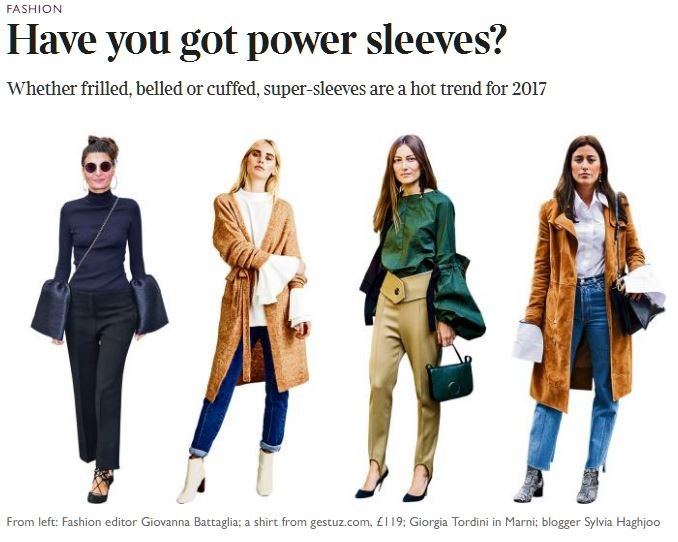 power-sleeves
