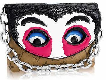 Vuitton Pochette Kabuki $2,650