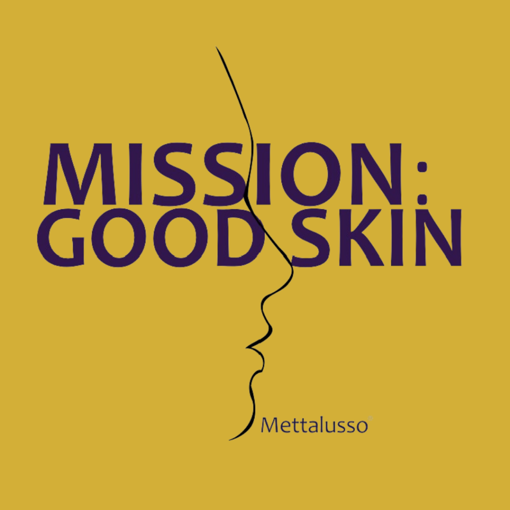 Mettalusso creates new OTC medical topical skincare collection.